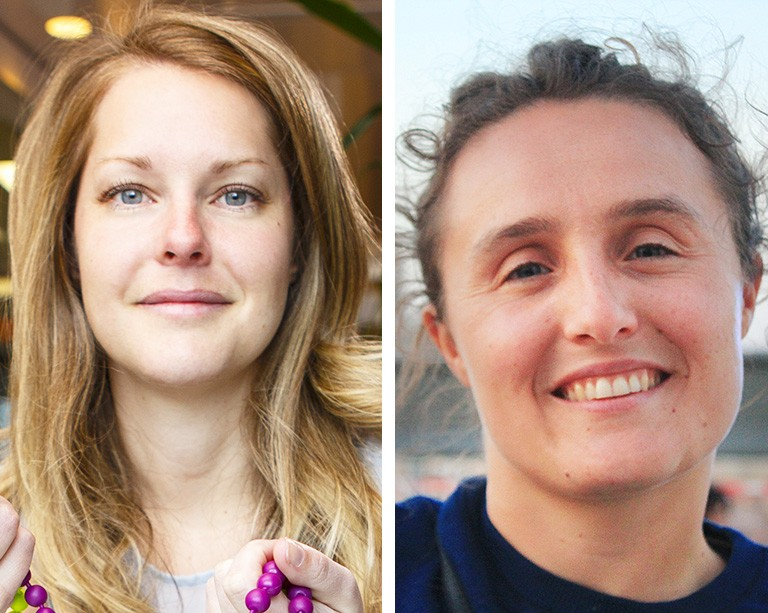2 Concordia researchers receive Banting Postdoctoral Fellowships