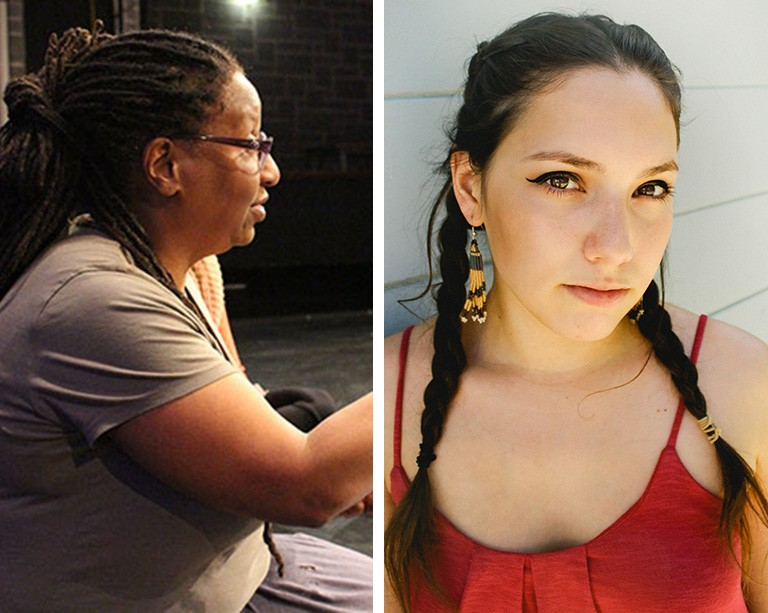 Concordia's 2 new Trudeau Scholars bring an Indigenous lens to their next-gen research