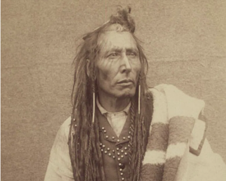 Concordia grad student pays tribute to legendary Cree leader Chief Poundmaker