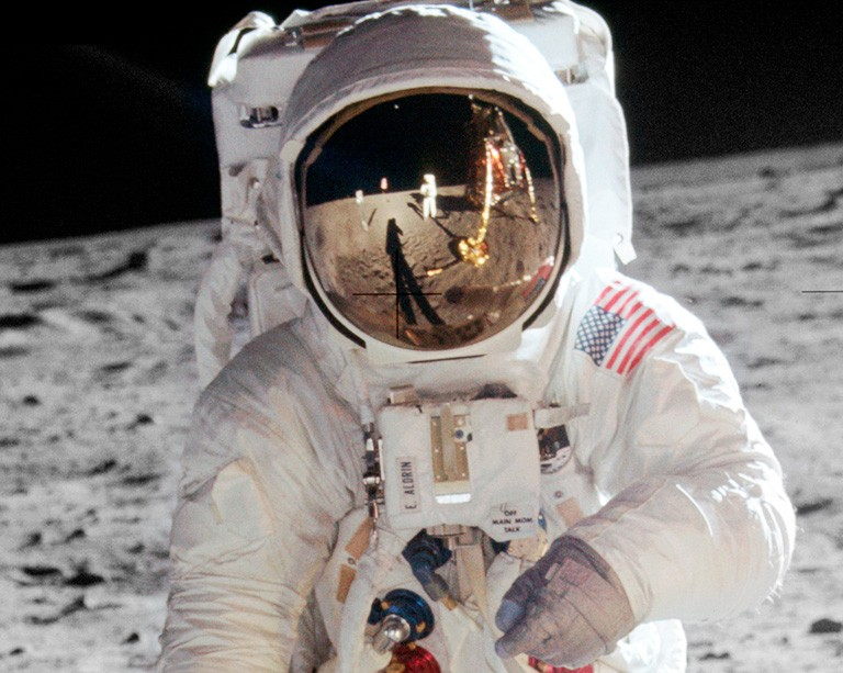 50 years after Apollo 11, experts look to the future of aerospace