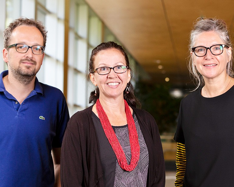 3 Concordia researchers collaborate to engage Indigenous knowledges in the study of physics