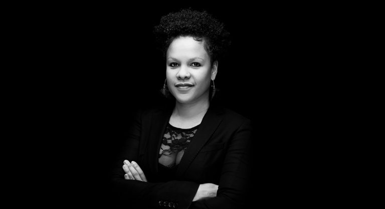 Marlihan Lopez was also selected as a laureate for Quebec's Black History Month in February. | Photo by Naska Demini