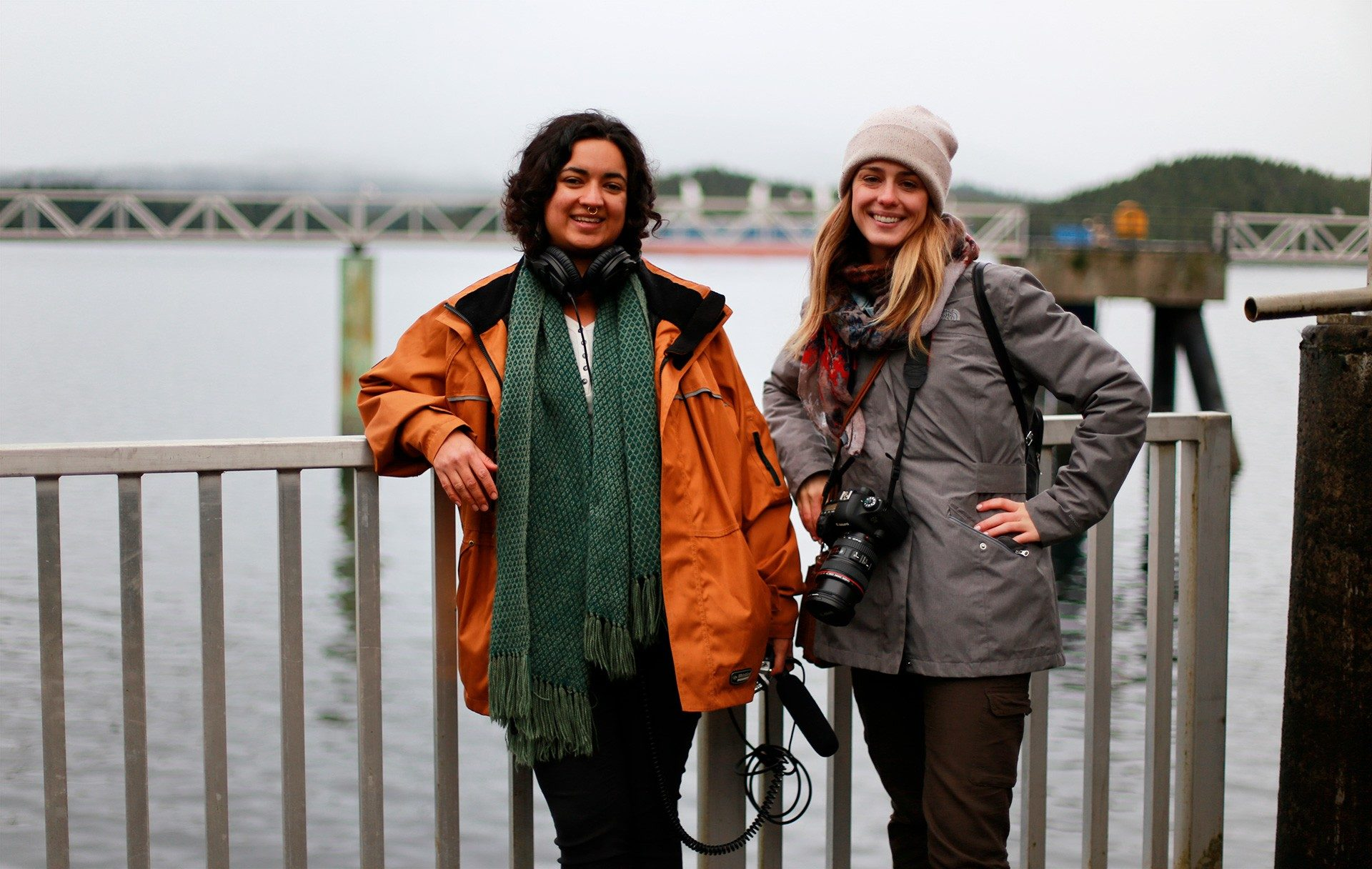 "André Roy: ""This is next-generation education in action."" 