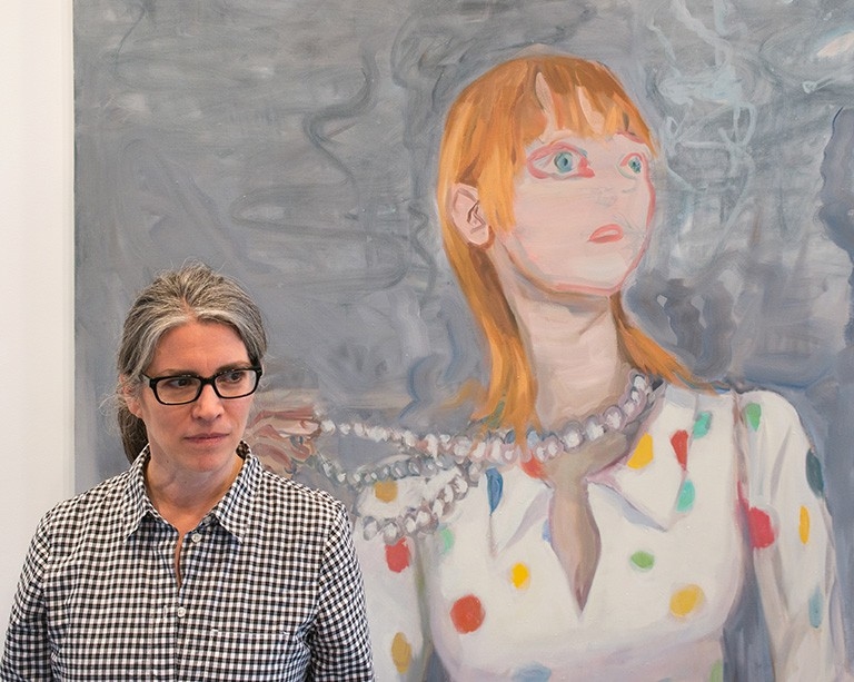 Concordia professor holds a solo exhibition at the Musée d'art contemporain de Montréal