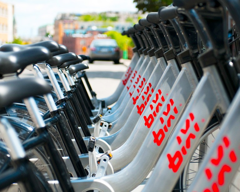 A BIXI case study reveals what Montrealers like and dislike about the bike-sharing service