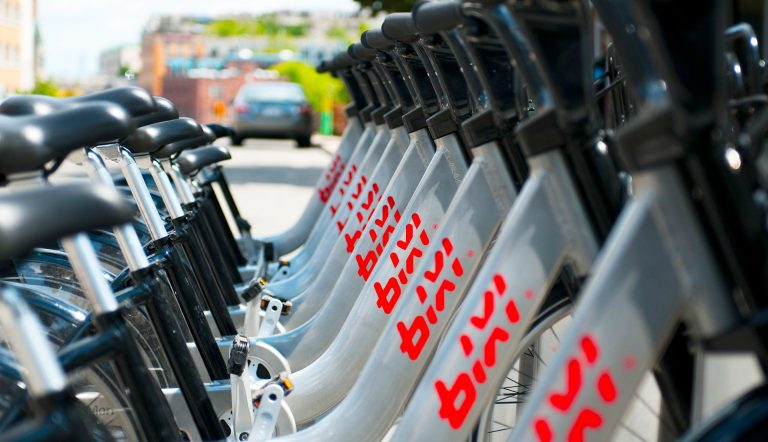 "Anjali Awasthi: ""The prime focus of our study was to carry out a quality assessment of the bike-sharing service with an eye on the reliability of the results."" 