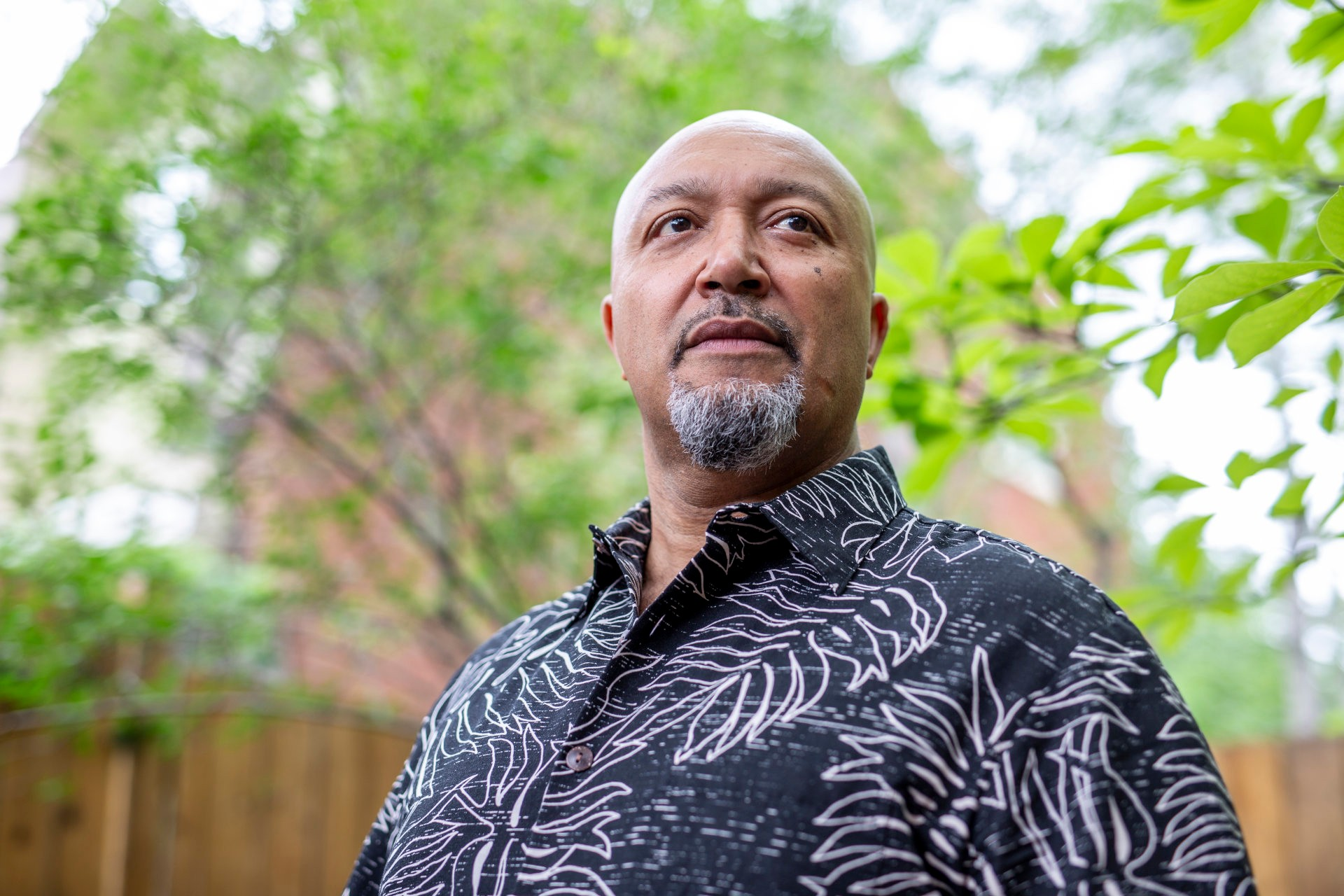 Professor Jason Edward Lewis
