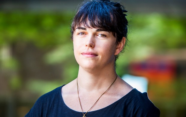 "Nora Butler Burke: ""The Trans Migrant Legal Fund is a concrete way for me to transform my research into action."""